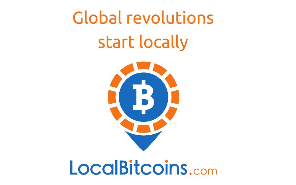 A LocalBitcoins-on hat éve nem látott szintre csökkent a volumen | Kripto Akadémia